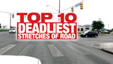 10 deadliest stretches of road in San Antonio