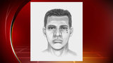 Seguin police release sketch of person of interest in man's death