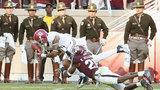 Texas A&M sheds some swagger and tries to change trajectory
