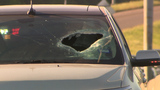 Road debris piercing windshields a concern for San Antonio drivers