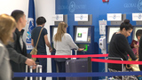 Skip airport lines with Global Entry Program