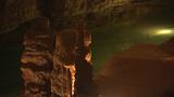 Recharged aquifer submerges part of Natural Bridge Caverns