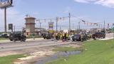 15-vehicle crash on NW Side leaves several people injured
