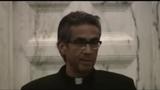 Popular SA priest, the Rev. Eddie Bernal, dies