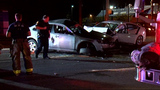 1 Killed, 3 injured in South Side crash