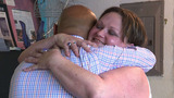 Physician, former Army patient reunite after 10 years