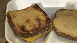 The perfect grilled cheese sandwich? Toastabags put to test