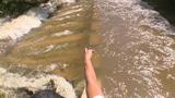 Teen nearly drowns at Lady Bird Johnson Park