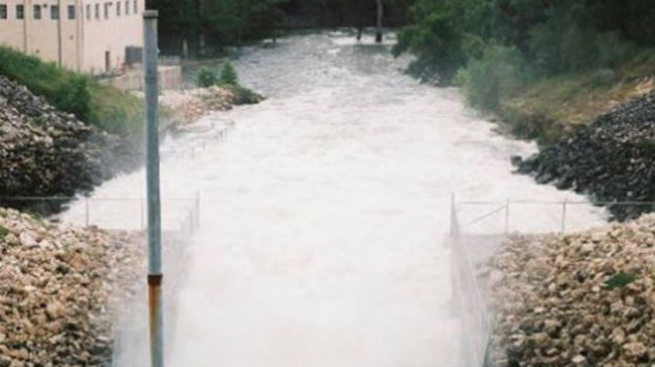 Comal, Guadalupe rivers in New Braunfels too dangerous for...