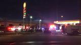 'Rolling disturbance' ends in gunfire on West Side