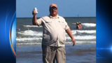Man infected with flesh-eating bacteria at Texas beach 'fighting to keep leg'