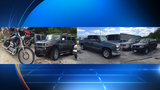 SAPD to host vehicle auction