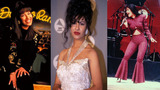 Selena nominated to get star on Hollywood Walk of Fame