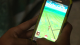 Man robbed, stabbed while playing 'Pokemon Go'
