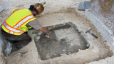 Archaeologists discover new ruins of Alamo complex