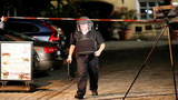 Syrian asylum seeker wounds 12, dies in suicide bombing in Germany