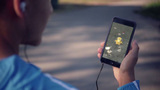 'Pokémon Go' puts pedestrians in harm's way