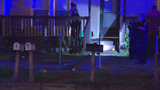 Shooting victim hit 13 times, expected to survive