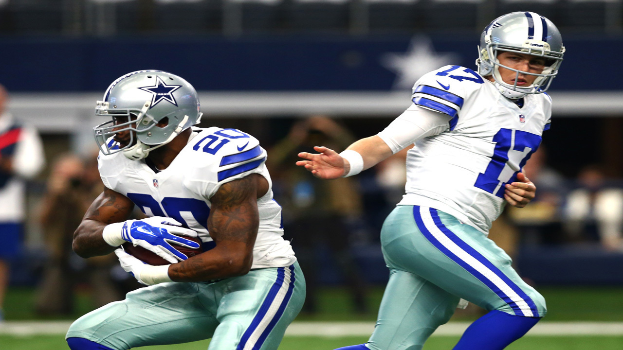 Dallas Cowboys training camp preview