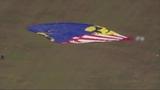 Federal officials investigating fatal hot air balloon crash that killed 16