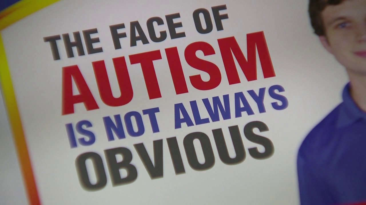 arguments autism speaks One activist's search for a cure for his autism is drawing a violent backlash.