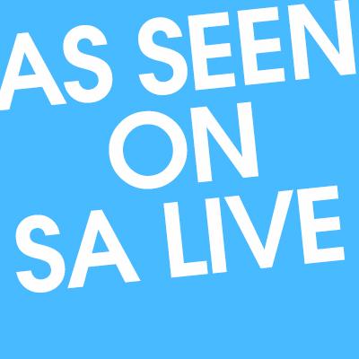 As seen on SA Live