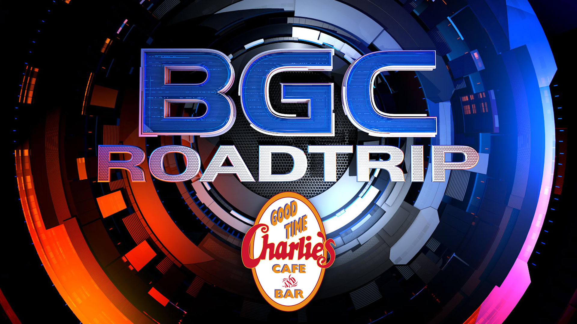 BGC Roadtrip