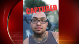 Texas 'most wanted' gang member captured