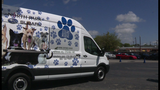 Northpark Subaru donates van to Animal Defense League