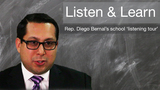 What a Texas lawmaker learned when he listened to educators