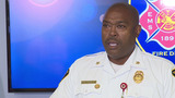 SAFD chief: 'Difficult' decision to let go of cadets, says case is closed