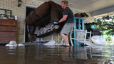 Mobile homes returning to Louisiana after deadly flooding