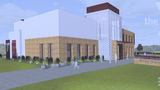 Crews break ground on construction site of new South Side YMCA location