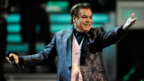 Photos: Life of iconic Mexican singer Juan Gabriel
