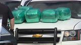 Traffic stop leads BCSO deputies to make large drug bust