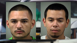 BCSO ID's men involved in major weekend drug bust