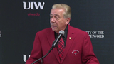 Mixed reaction after UIW president unanimously voted out by board