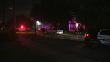 SAPD investigating 2 shootings blocks away from each other