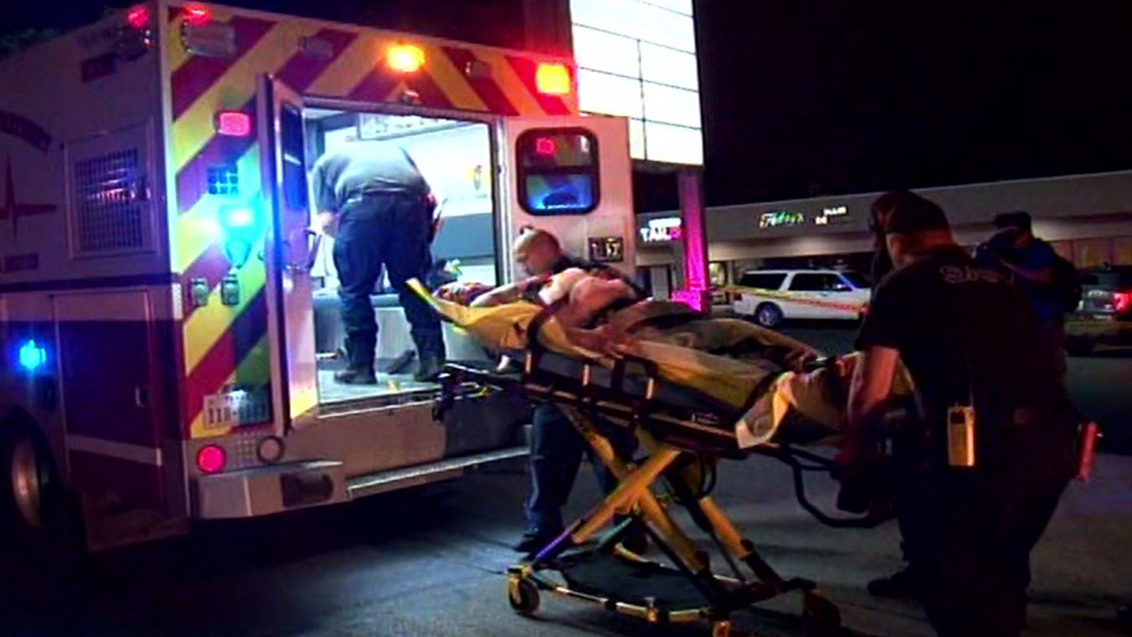 Sports Bar Argument Ends In Shooting Stabbing