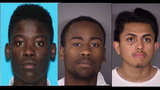 3 men indicted in shooting death of 5-year-old girl