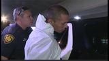 Police arrest 'one-man crime spree'
