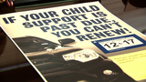 People behind on child support payments may be unable to renew vehicle&hellip&#x3b;