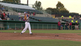 SA police take on SA firefighters in charity softball game