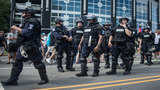 Charlotte ends curfew imposed after man shot by police