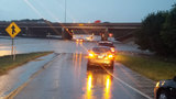 Flood advisory in effect for SA area