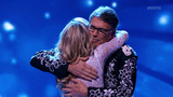Perry gets eliminated in 'Dancing With the Stars'