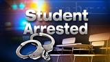 Johnson HS student arrested for having stolen gun, marijuana on campus,&hellip&#x3b;