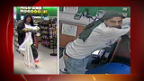 Suspect sought in two September burglaries
