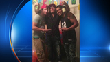 Families speak about murdered loved ones found in North Side apartment