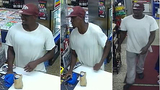 Man wanted in convenience store robbery on NE Side